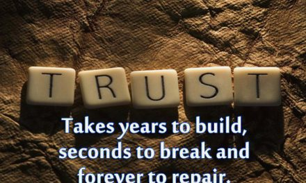 A Game that Teaches Kids the Value of Trust in Relationships