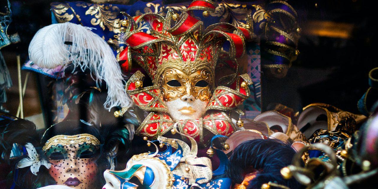 Personality Types Versus Behavioral Masks