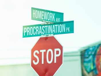 A Process for Overcoming Procrastination
