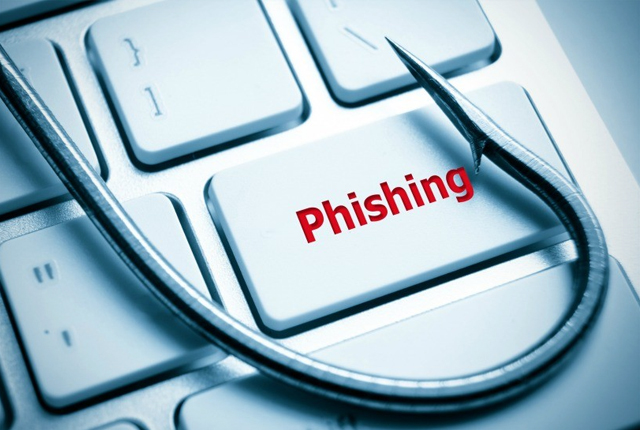 How to recognize and avoid a Phishing Attack