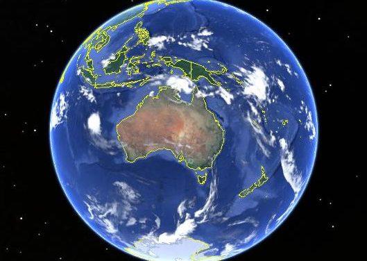 Oceania Fun for Passport Kids