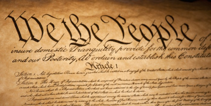 How to Impeached a President: Kids and the Constitution